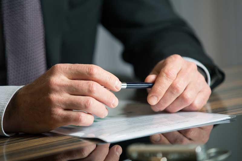 Commercial Litigation document