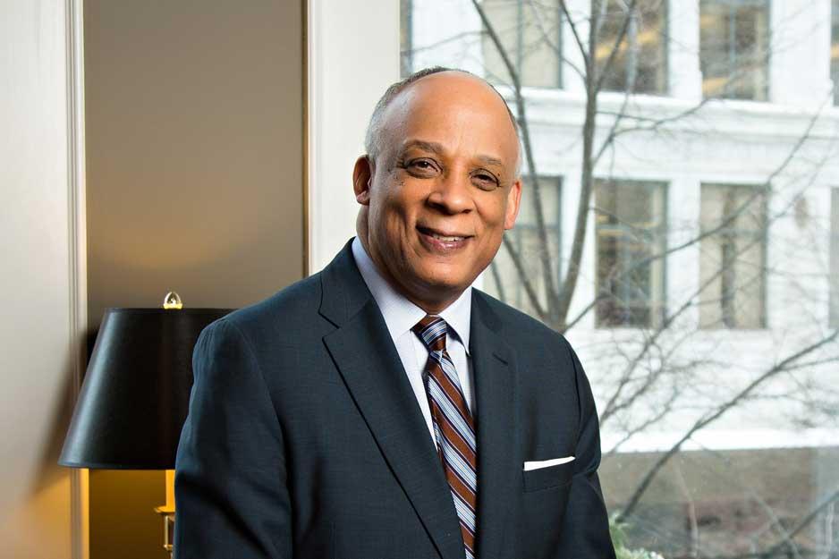 Photo of Attorney Stephen R. Drew